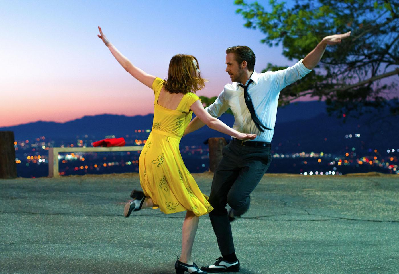 La La Land, Damien Chazelle, 2016