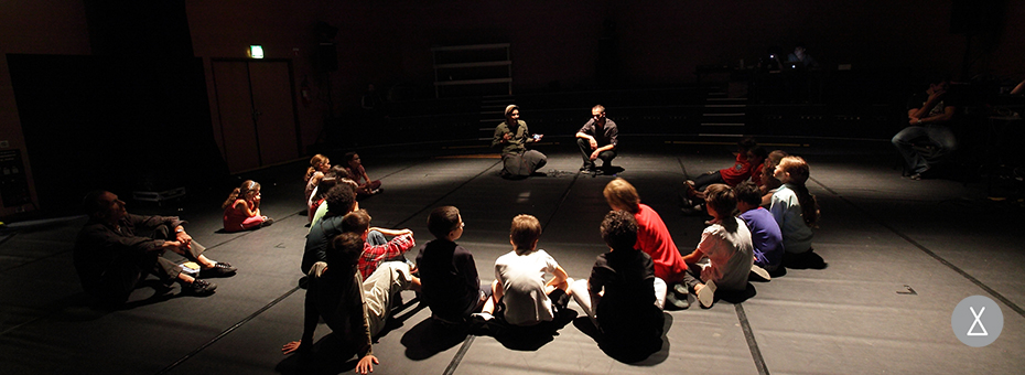Atelier de Human beatbox |
