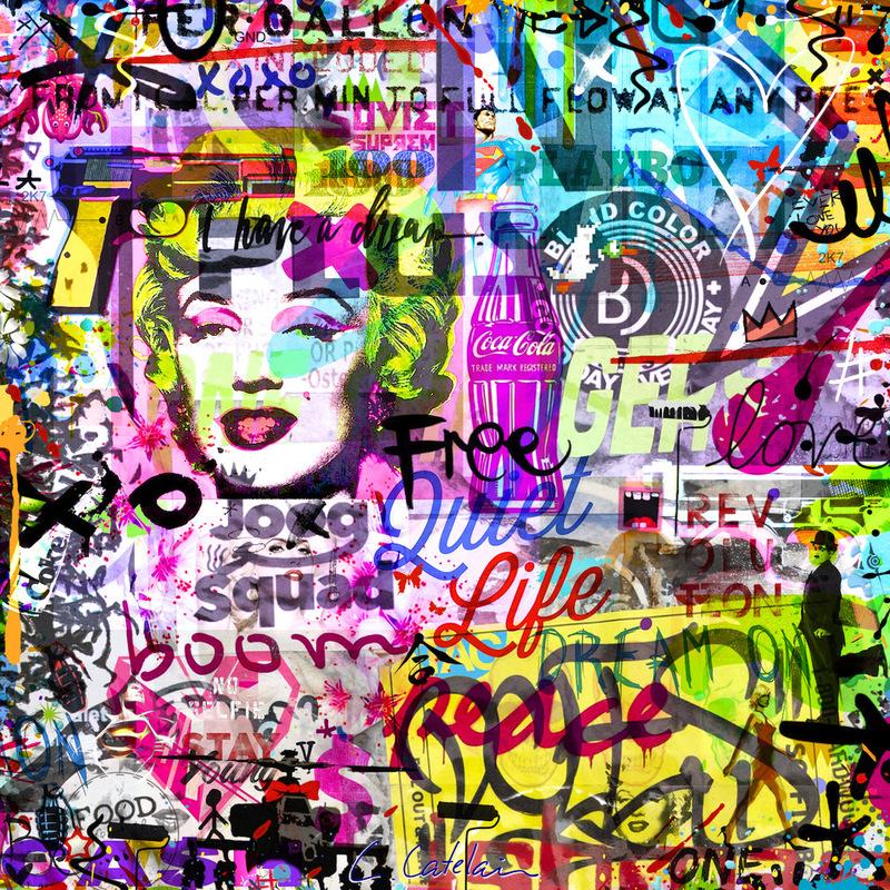 Super Street Art