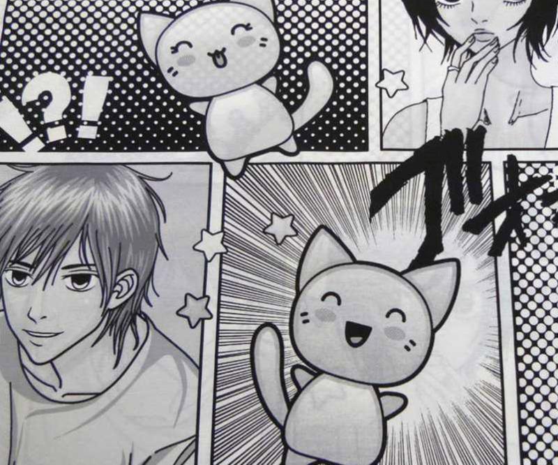 BD mangas