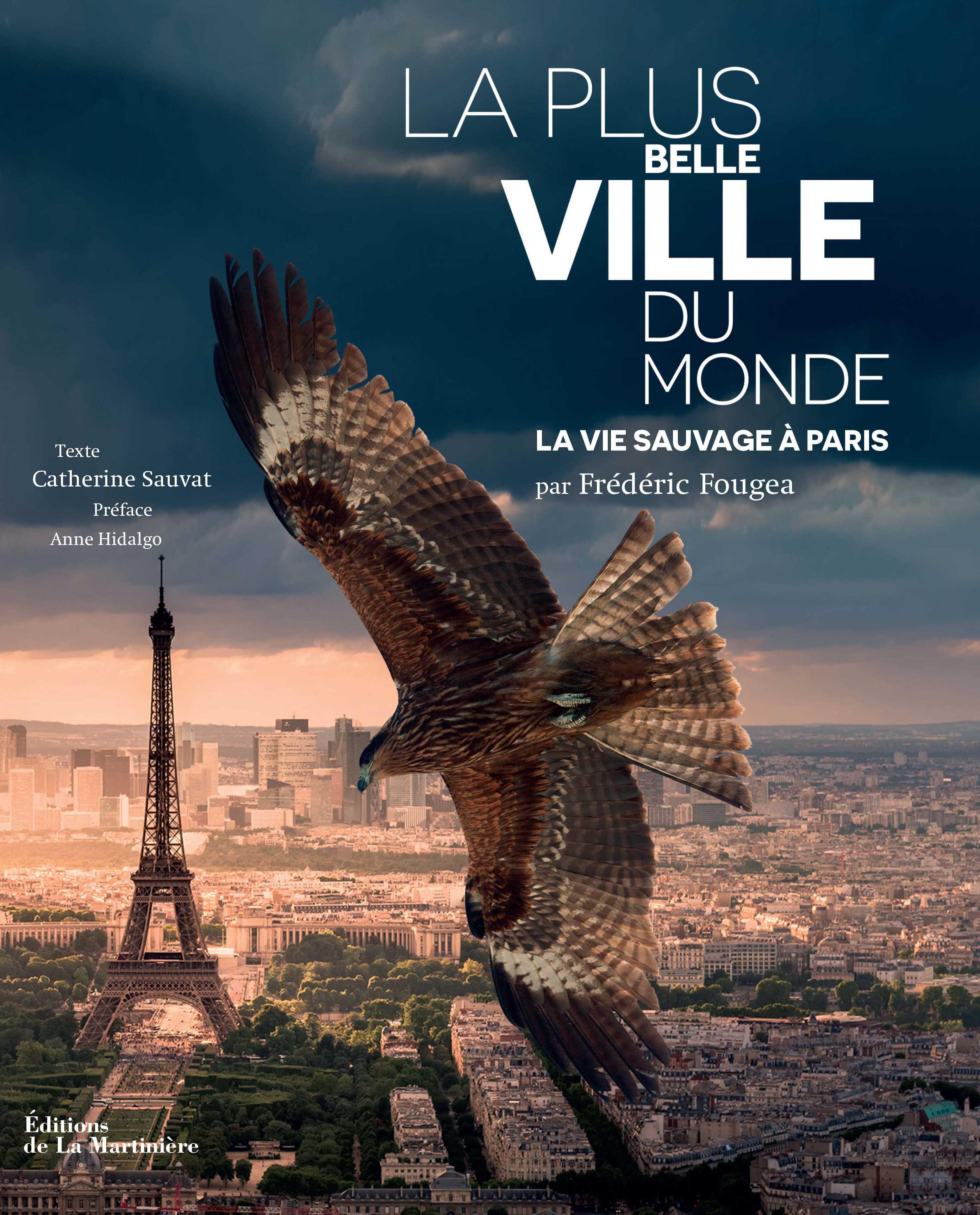Gagnez des exemplaires du livre la plus belle ville du monde que faire paris - La plus belle villa du monde ...