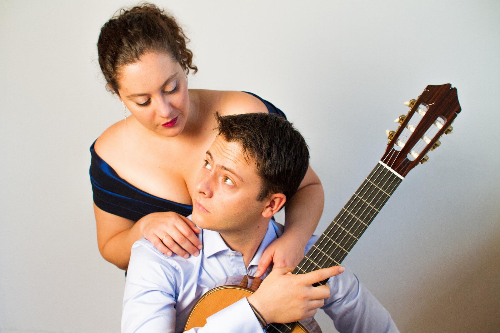Concert du Duo Varnerin  