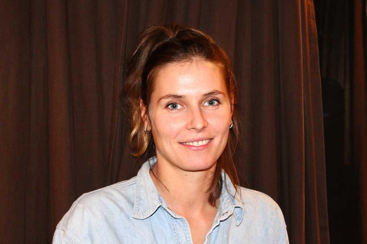 Aurélie Stéfani