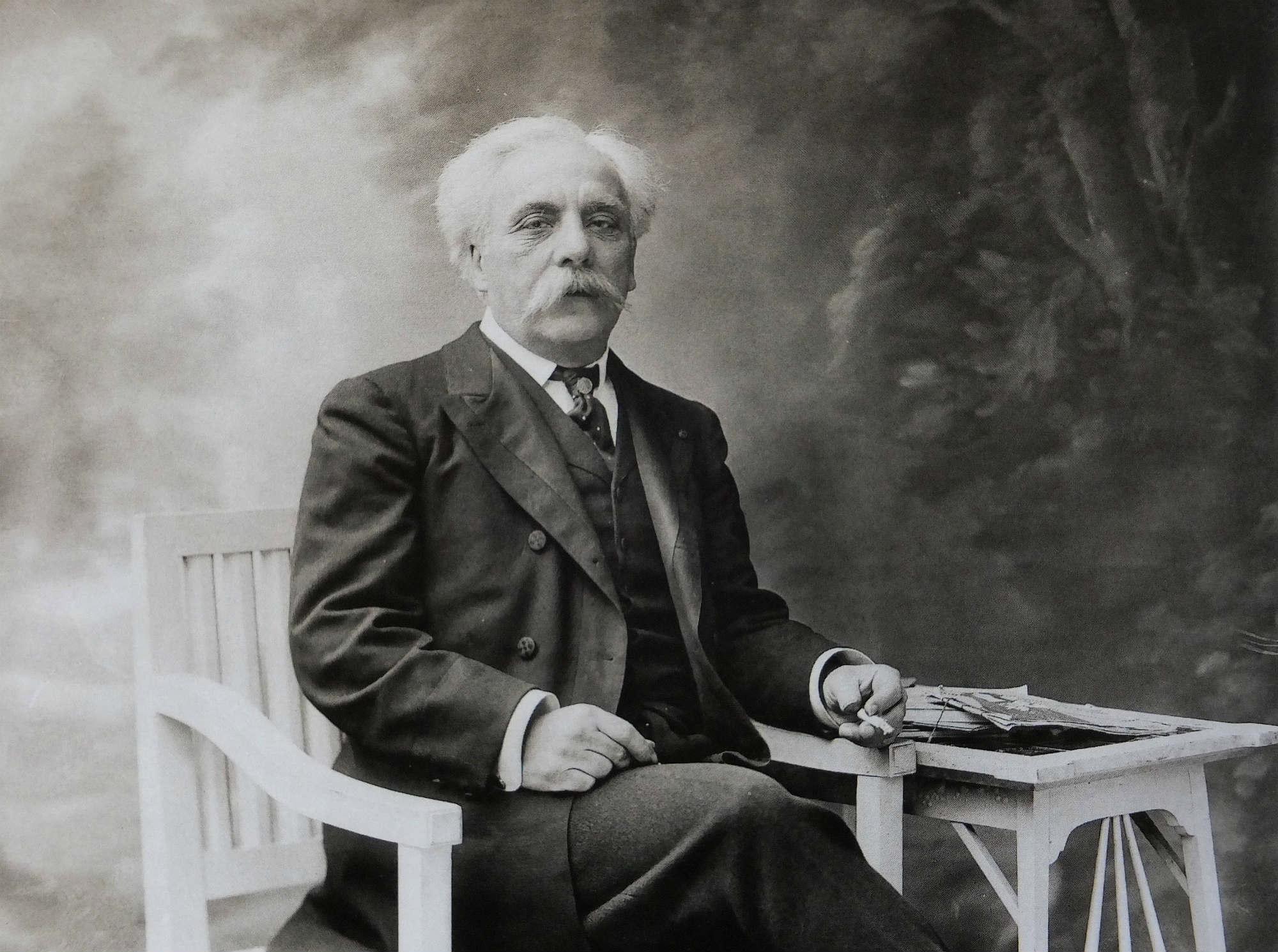 La musique française de Fauré à Poulenc  