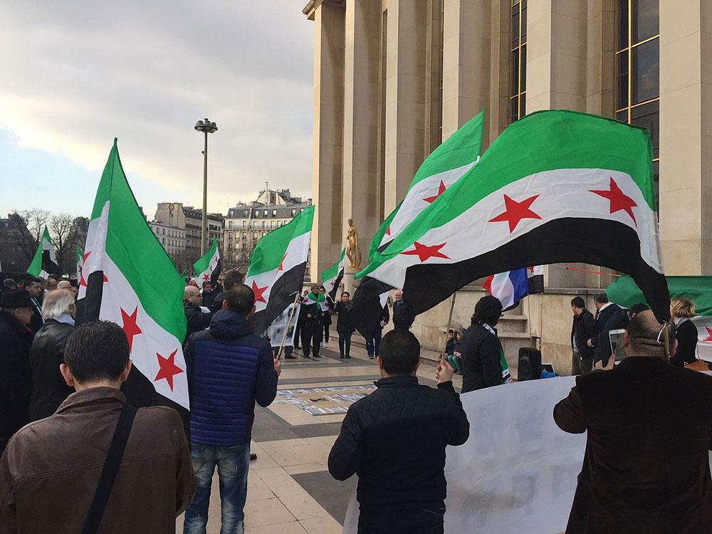 Quel avenir pour le peuple syrien ? |