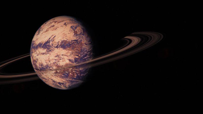 L'Odyssée interstellaire - En route vers les étoiles