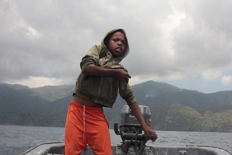 Série Les Pilotes, Comores, 2016 - 2017