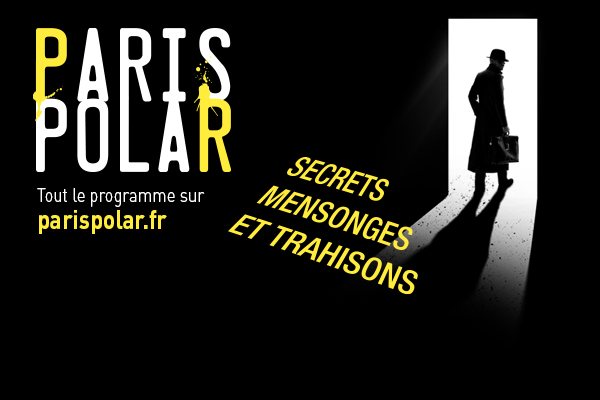 PARIS POLAR 2018 - Animations |