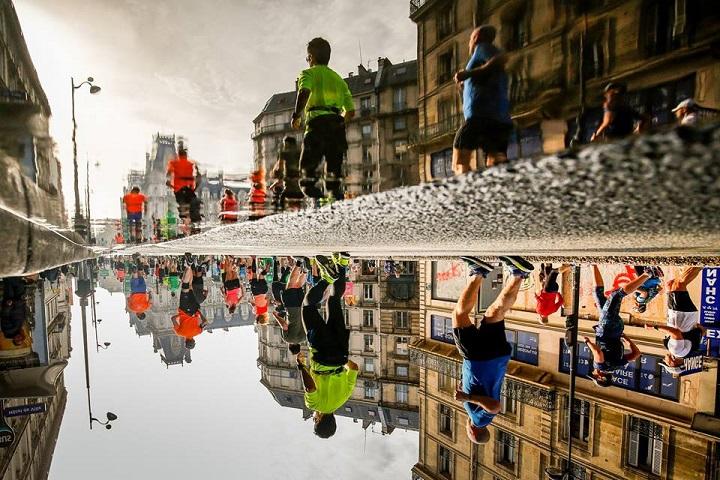 Le Schneider Electric Marathon de Paris 2019