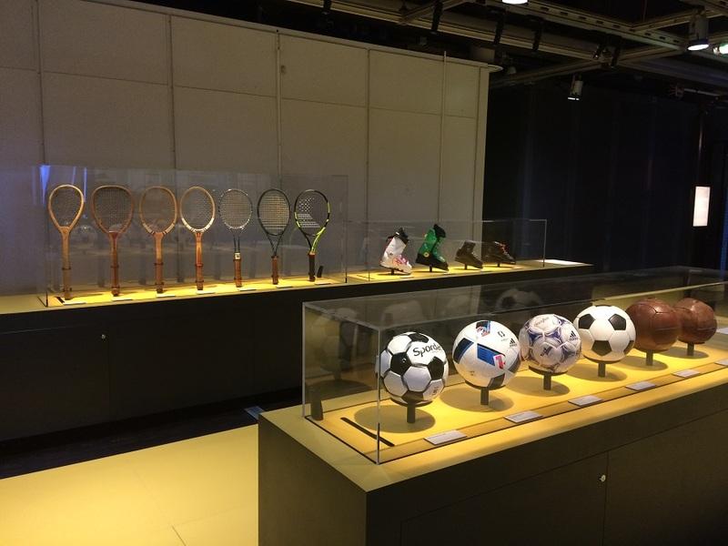 Expo corps et sport