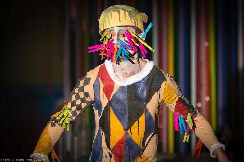 Cirque Electrique Carnival 2018
