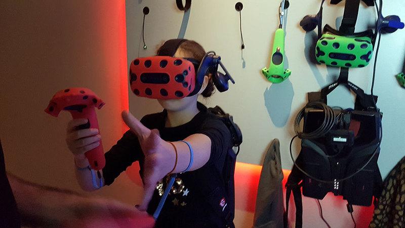 VR Illucity
