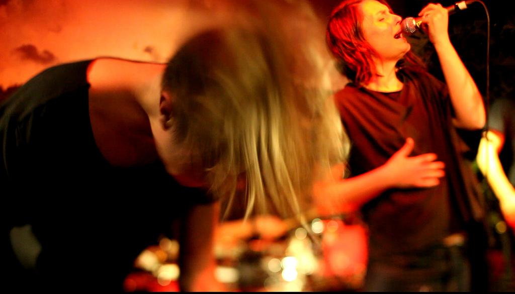 Suivre Live at Lilla Hotellbaren 2011