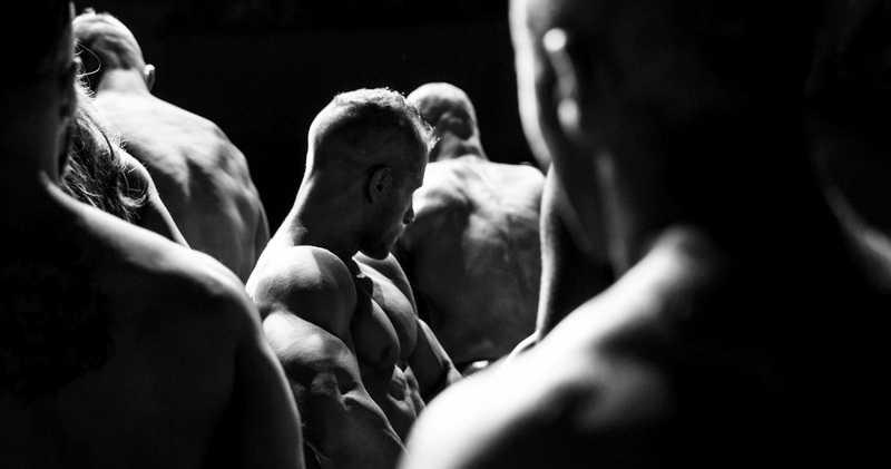 Body, dans les coulisses du bodybuilding