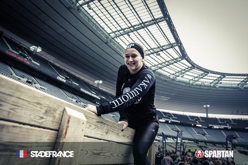 La Spartan Race 2019 au Stade de France