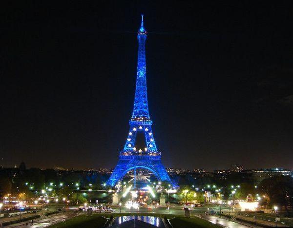 Citoyenneté européenne Paris