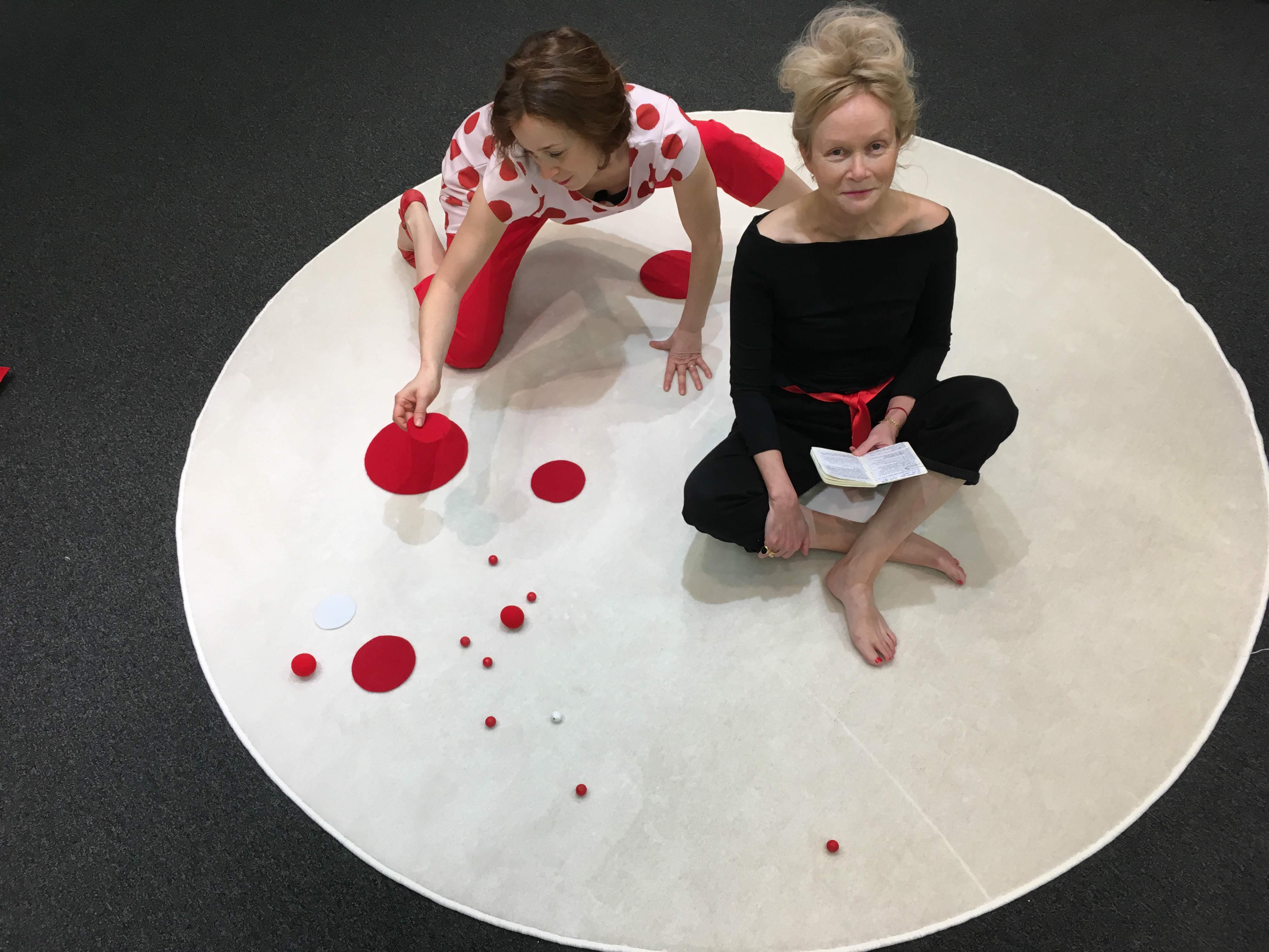 POI(D)S, par Catherine Dreyfus et Catherine Grive |