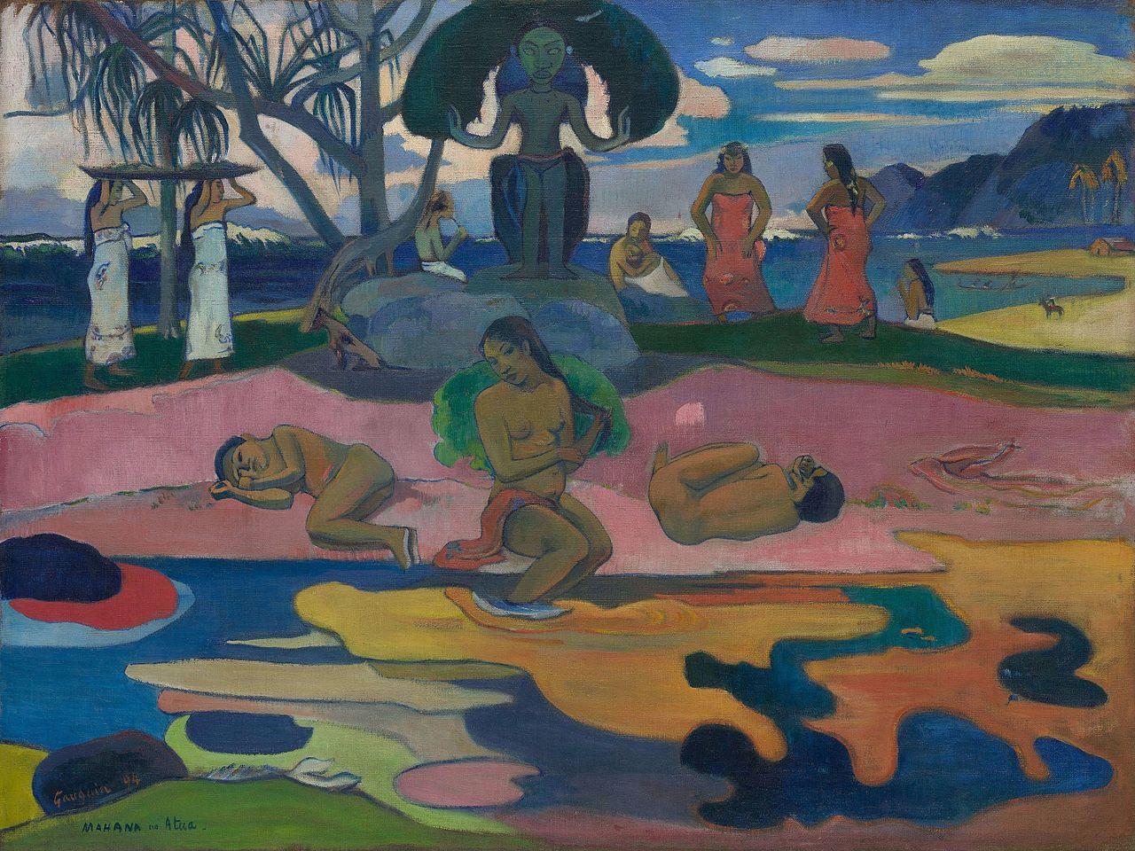 Partir : de Marco Polo à Paul Gauguin |