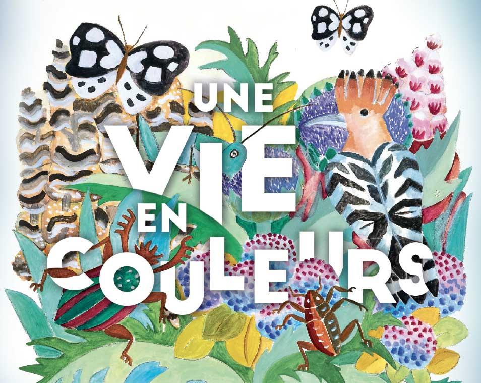 Jacqueline Duhême, une vie en couleurs, chemins de traverse |