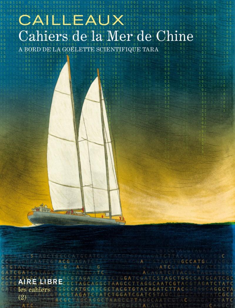 couverture de Cahiers de la Mer de Chine