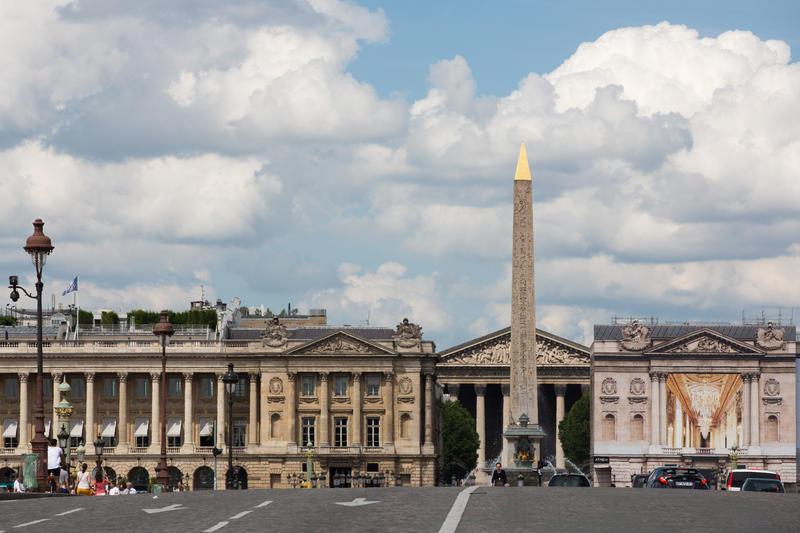 Obelisque de la Concorde