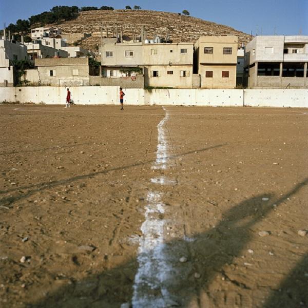 Camp de réfugiés al-fawar, hébron