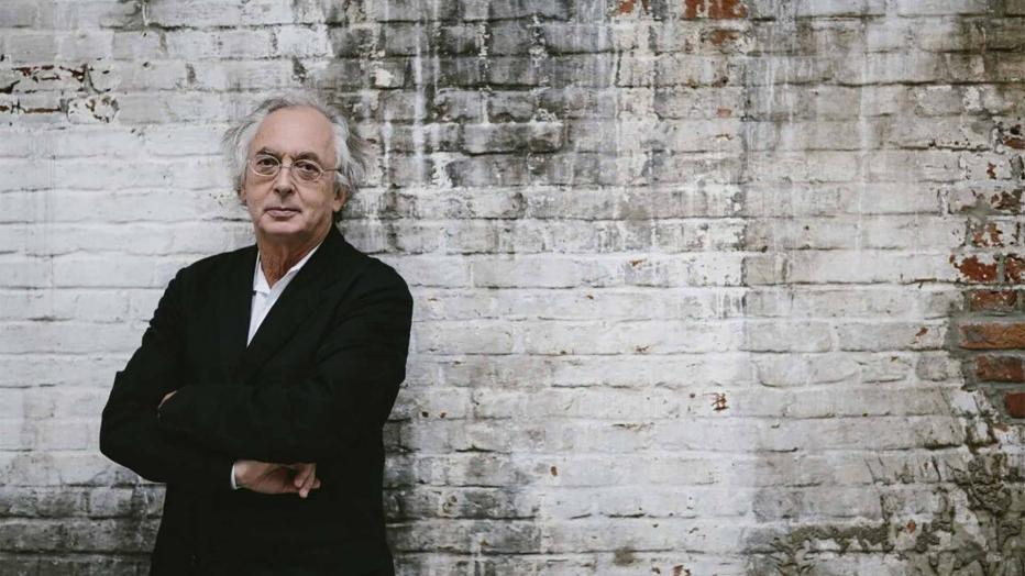 Philippe Herreweghe - Photo : Jesse Willems