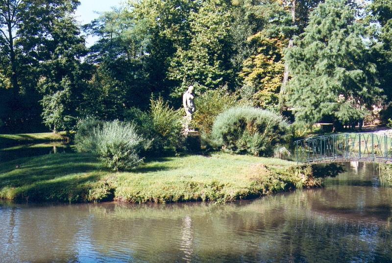 parc de Bures-sur-Yvettes