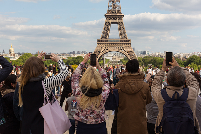 Site Tour Eiffel
