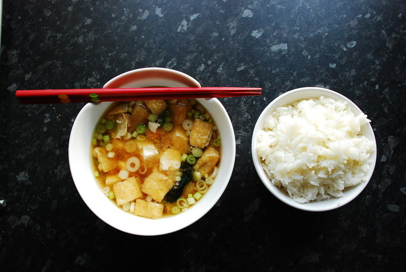 Miso Dinner