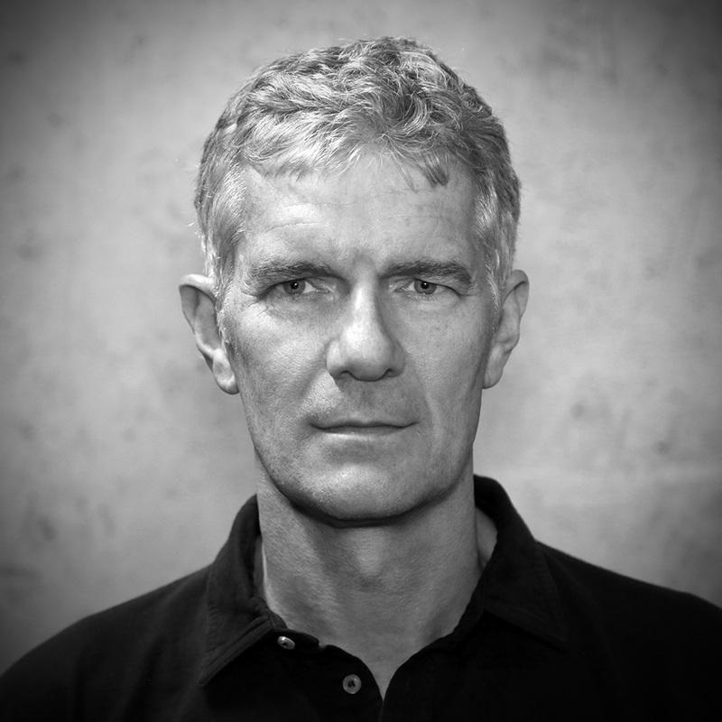 Didier Fusillier