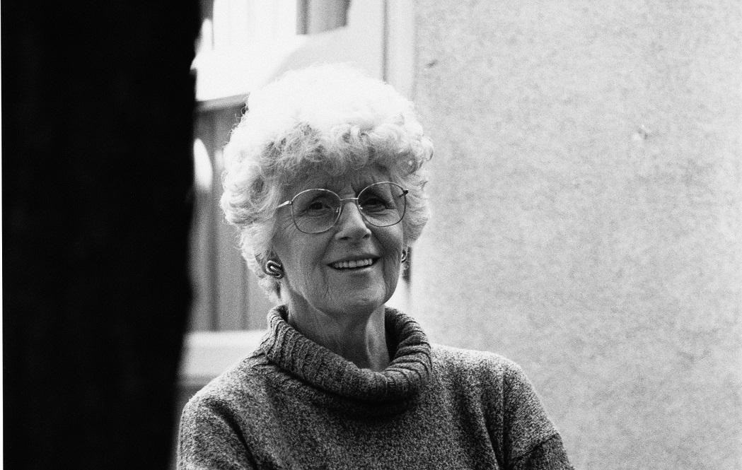 Gerda Muller, d'Amsterdam à Paris  