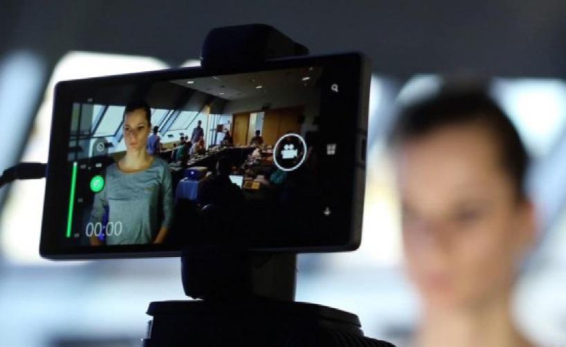 Ecrire, tourner, monter un film sur tablettes et smartphones |