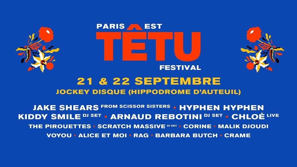 Paris Est Têtu
