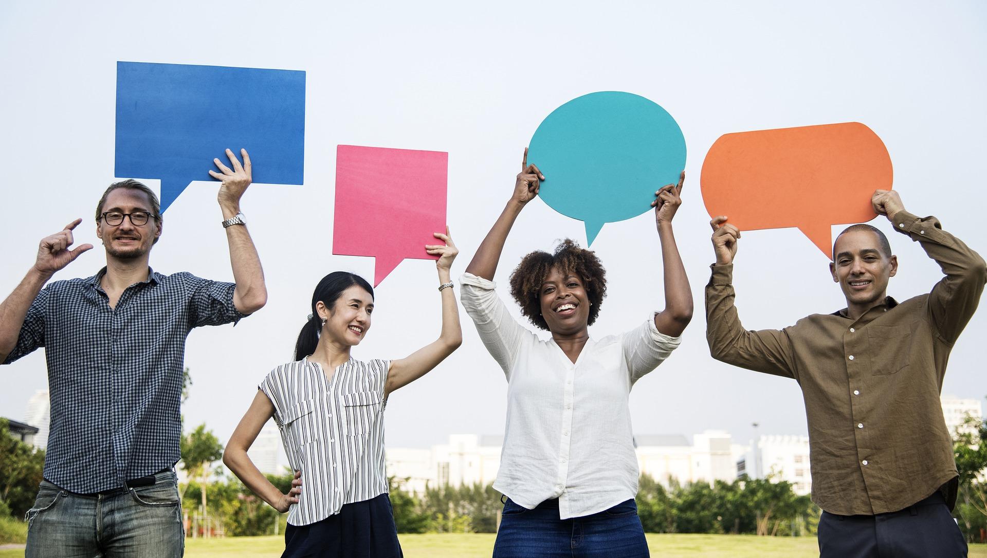 Atelier de conversation : Français Langue étrangère |