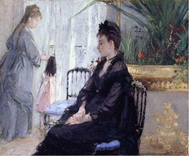 Intérieur (1872)