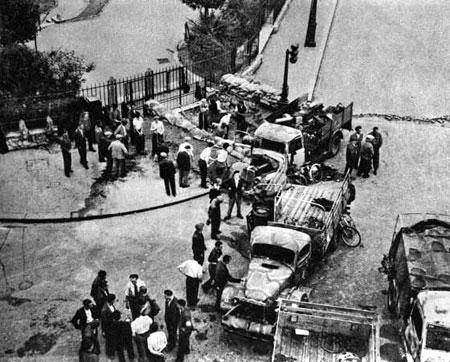 Barricade square Viviani