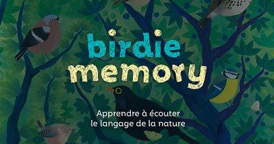 birdie memory