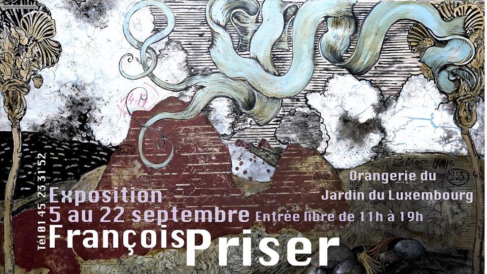 François Priser