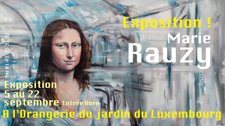 Marie Rauzy