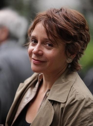 Sylvie Coquart Morel