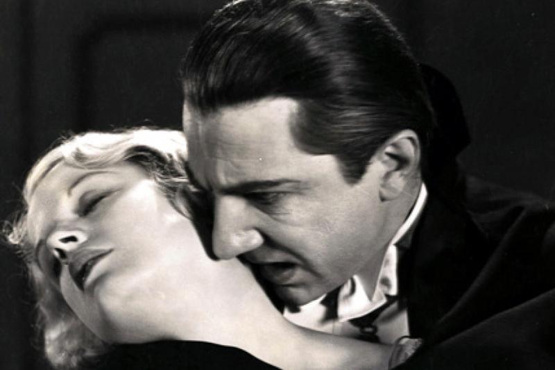 Vampires, une exposition de la Cinémathèque Française