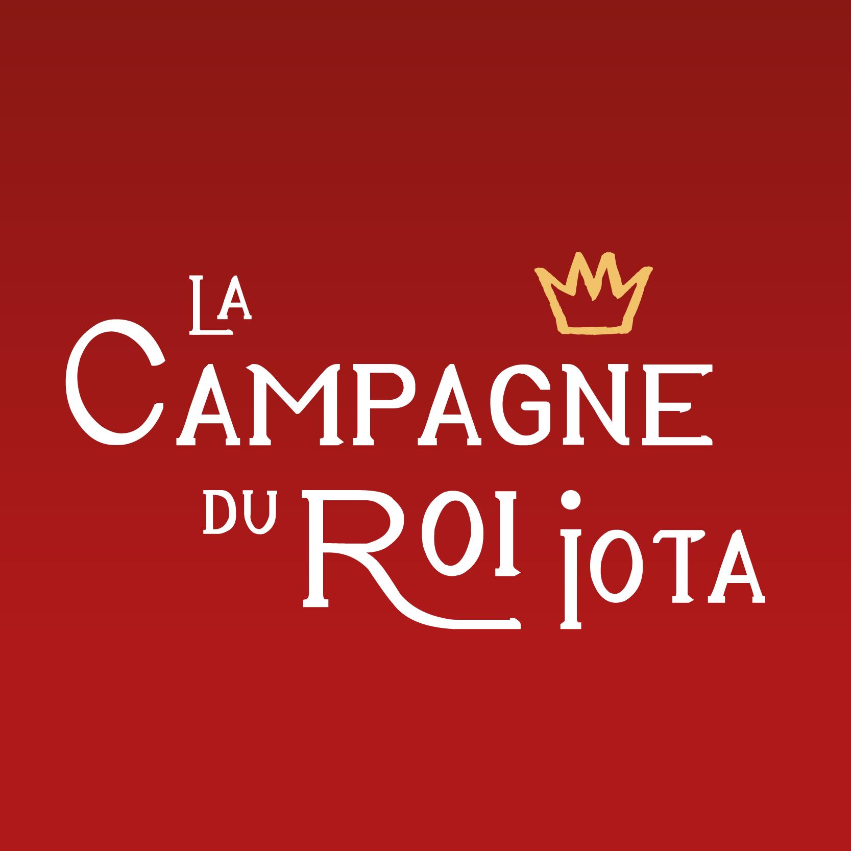 """La Campagne du Roi Iota"", de Muriel Habrard |"