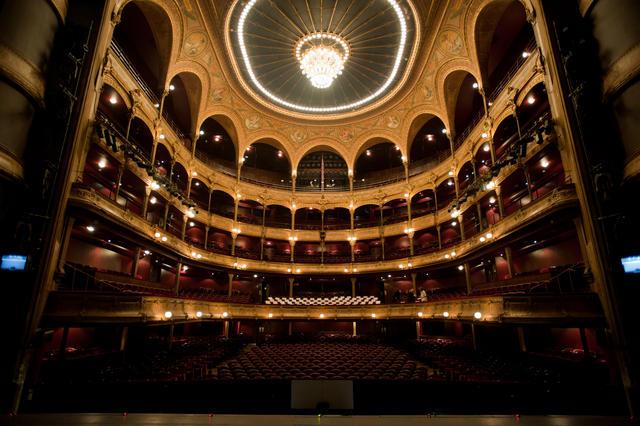 Théâtre du Chatelet