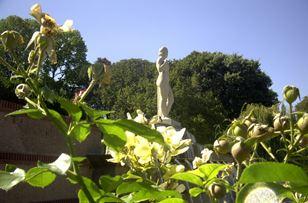 """Conférence """"Les jardins publics de l'entre-deux guerres"""""""