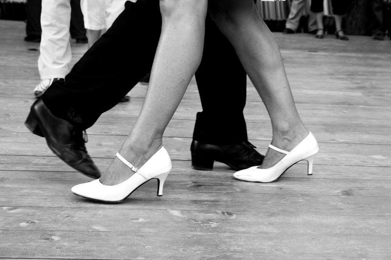 Atelier danse et Bal sur des musiques latines |