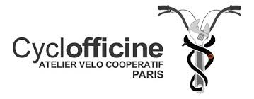 logo Cyclofficine