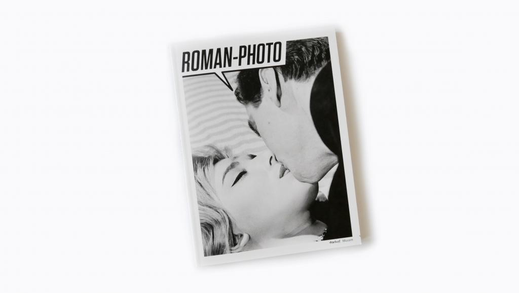 Rencontres Photographiques du 10e : Le roman-photo |