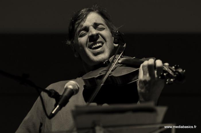 Concert Orchestre argentin |