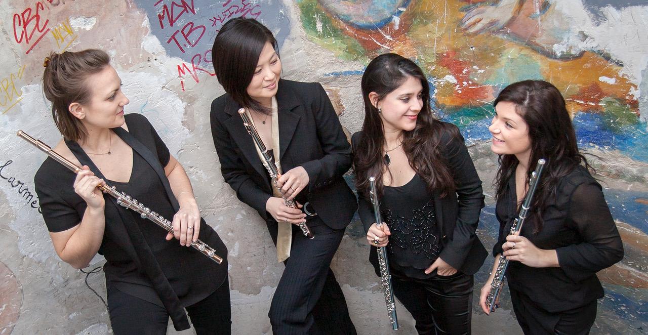 Quatuor l'Esquisse |